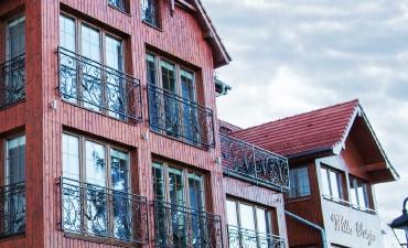 Willa Ostoja | Pensjonat | Świeradów Zdrój | Wolne Pokoje